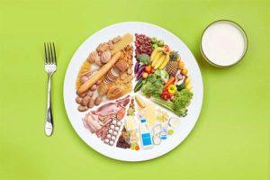 Влияние белков, жиров и углеводов на похудение