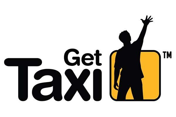 Gett такси